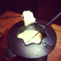 Cheese Fondue photo by Jack